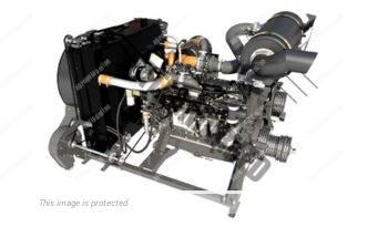 Massey Ferguson Activa 7345 S. Serie Activa S lleno