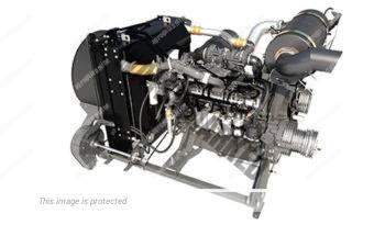 Massey Ferguson Beta 7370. Serie Beta lleno