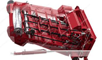 Case IH 9250. Serie Axial Flow 250 lleno